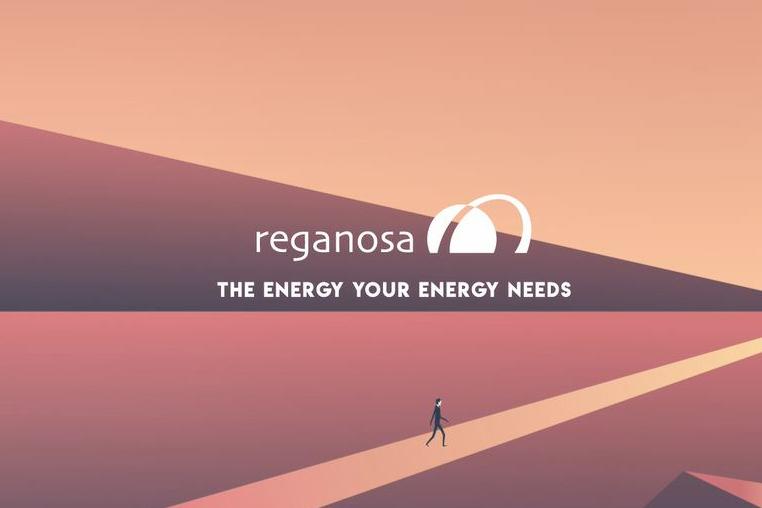 Reganosa, the energy your energy needs